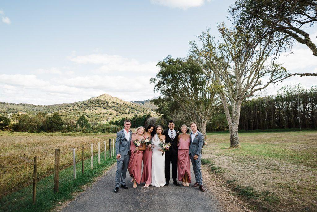 wedding waiheke
