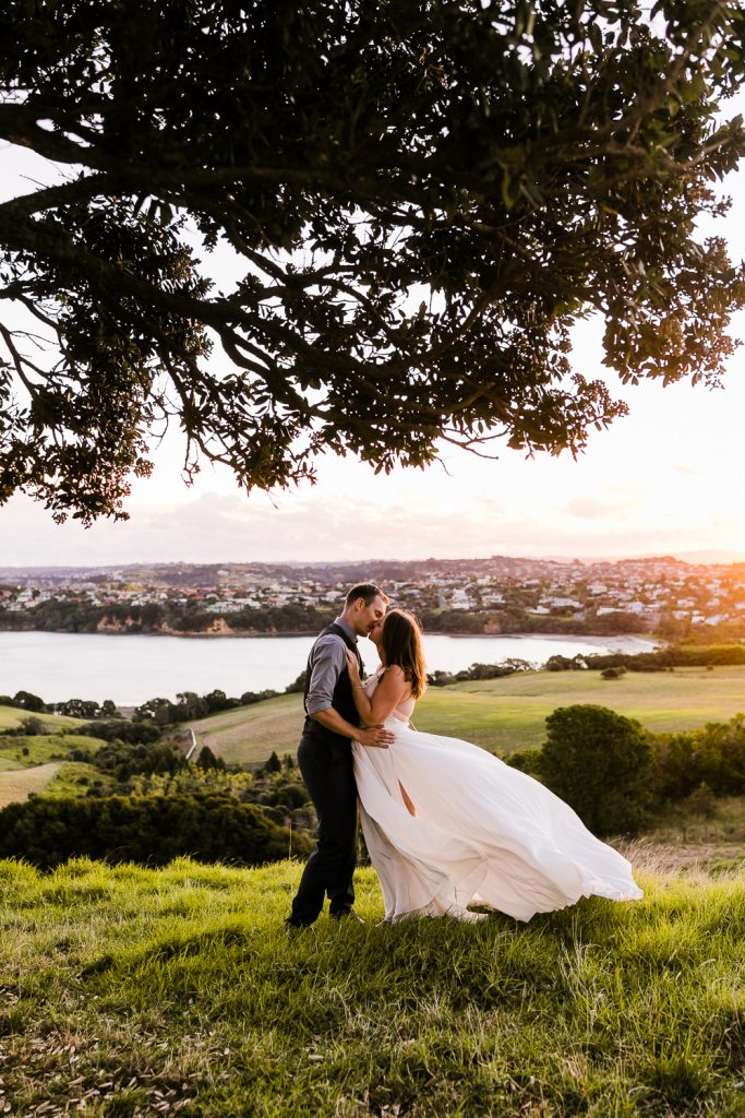 Auckland Adventure Session Photography